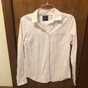 American Eagle bottom down long sleeve